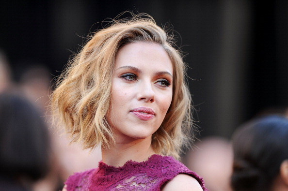 Znana aktorka /Getty Images