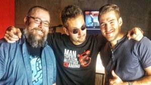 Znani polscy youtuberzy podłożą głosy w Battlefield 1