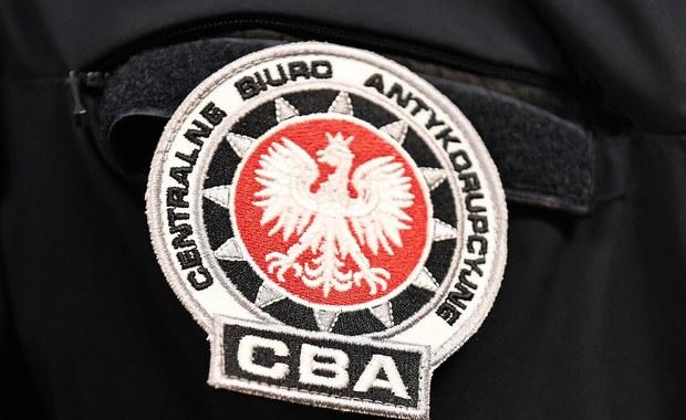 Znany krakowski adwokat zatrzymany przez CBA