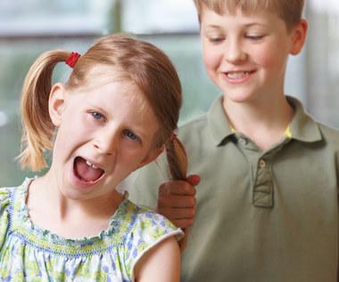 Znęcanie się nad rodzeństwem prowadzi do poważnej choroby