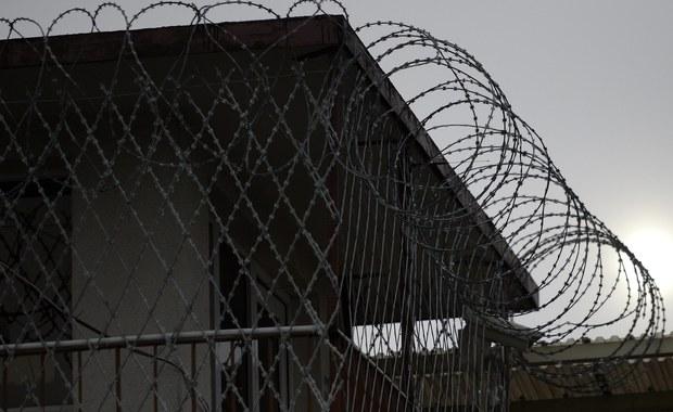 Zniknął więzień zakładu karnego w Zachodniopomorskiem. Trwają poszukiwania