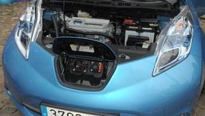 Znikoma sprzedaż aut elektrycznych w Polsce