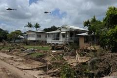 Zniszczenia po powodzi w Australii liczone w miliardach dolarów