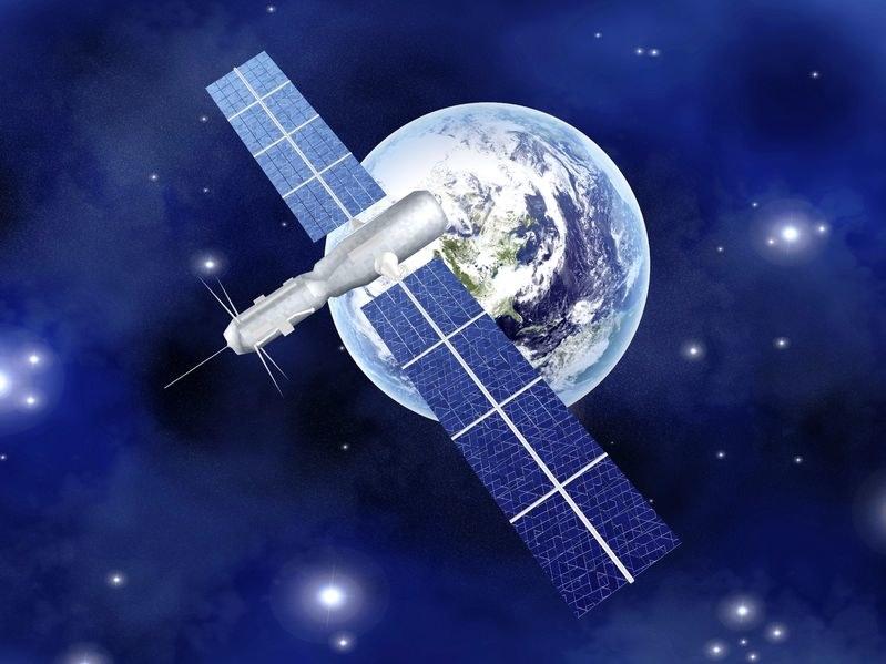Zniszczony rosyjski satelita służył precyzyjnemu lokalizowaniu obiektów militarnych /123RF/PICSEL