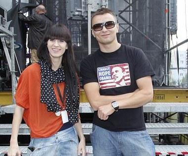 Znów podzielili się posiłkiem - Piła, 28 sierpnia 2011 r.