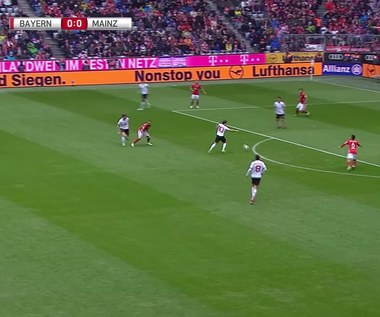 Zobacz bramki z 30. kolejki Bundesligi. Wideo