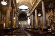 Zobacz, gdzie papież Franciszek odprawiał msze dla ubogich! [ZDJĘCIA]