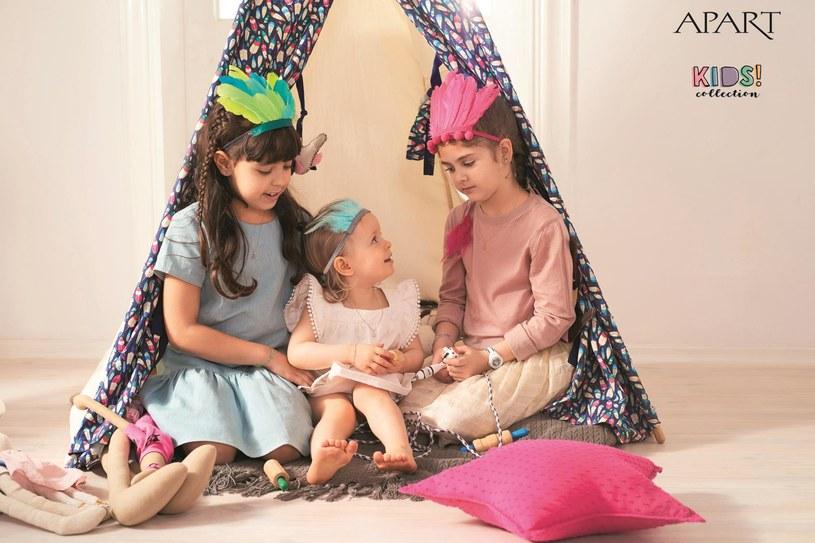 Zobacz, jak piękna jest biżuteria dla dzieci /materiały prasowe