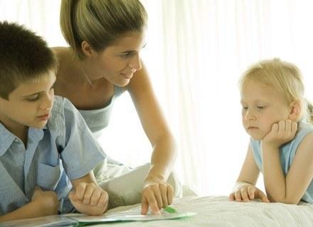 Zobacz jak uniknąć błędów w wychowaniu dziecka