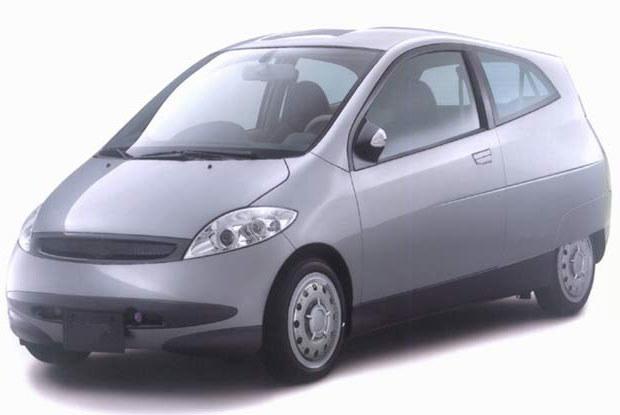 Zobacz jak wygląda nowy polski samochód (kliknij) /INTERIA.PL