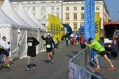 Zobacz najlepszych biegaczy ubiegłorocznego maratonu!