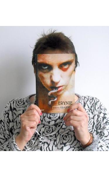 sleeveface, czyli człowiek plus książka