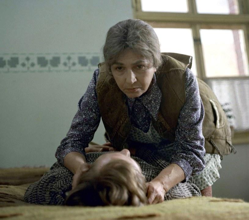 """Zofia Rysiówna w filmie """"Azyl"""" /East News/POLFILM"""