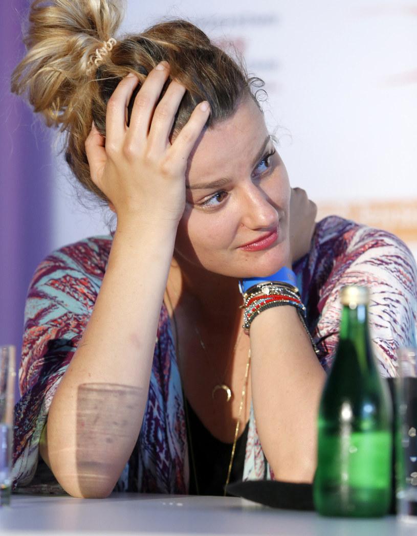 Zofia Zborowska /Podlewski /AKPA