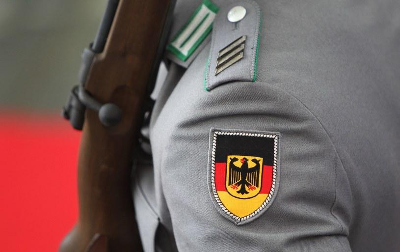 Żołnierz Bundeswehry, zdj. ilustracyjne /STANISLAW KOWALCZUK /East News