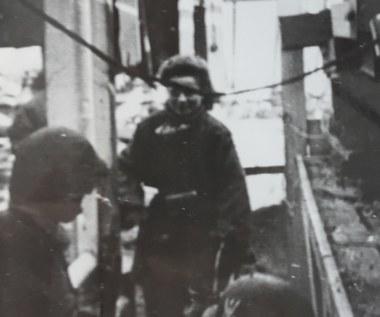 Żołnierz w cienkiej sukience. Wspomnienia dziewczyny z powstania