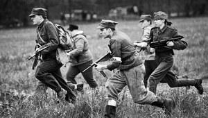 """Żołnierze wyklęci: """"To było antykomunistyczne powstanie"""""""