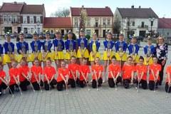 Żółto-niebieska ekipa RMF FM odwiedziła Pilzno!