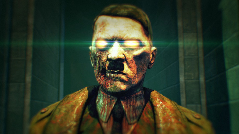 Zombie Army Trilogy /materiały prasowe