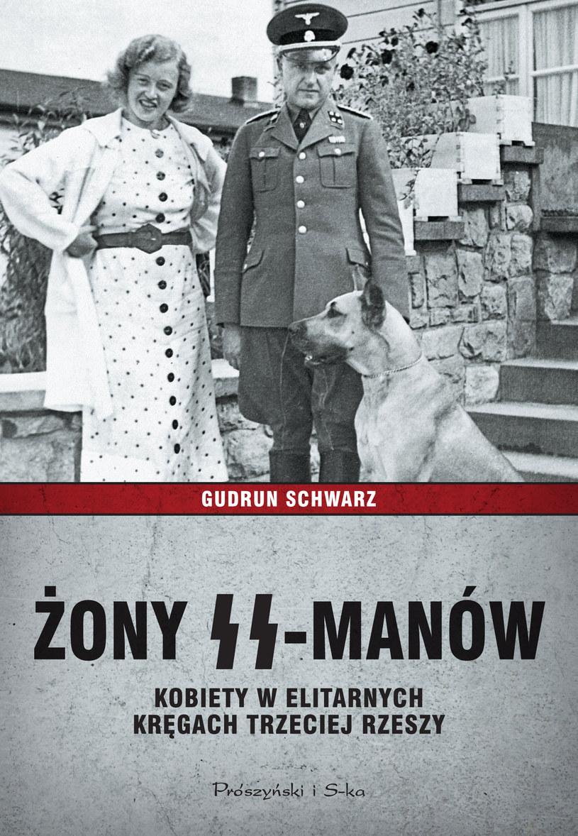 Żony SS-manów /Styl.pl/materiały prasowe