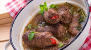 Zrazy zawijane - klasyczne danie polskiej kuchni