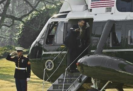 Źródłem wycieku okazała się jedna z amerykańskich firm zbrojeniowych /AFP