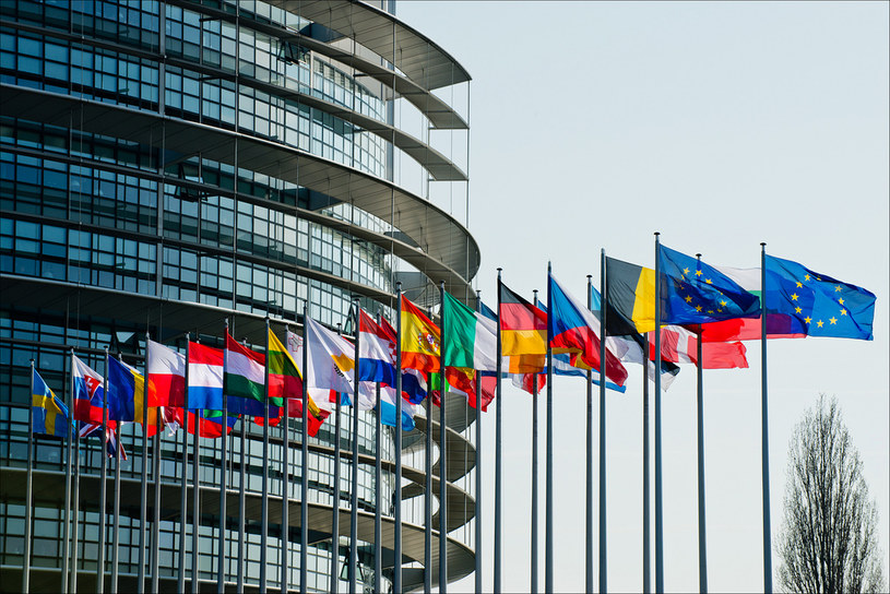 źródło: Parlament Europejski /