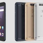 ZTE Blade V8 LITE - szybki smartfon za 649 zł