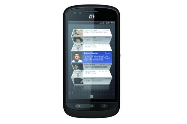 ZTE Libra - smartfon, który wywiązuje się ze swojego zadania. Ale nie spodziewajmy się cudów /materiały prasowe