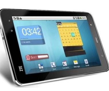 ZTE Light Plus - kolejny budżetowy tablet