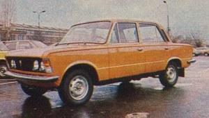 Zubożone, ale nie dla ubogich - Polski Fiat 125p i Polonez w nowych wersjach