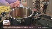 Zupa bez wody - moc jarzyn na wiosnę