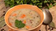 Zupa - dietetyczna lekkość bytu