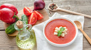 Zupa dla ochłody