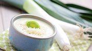 Zupa-krem z porów