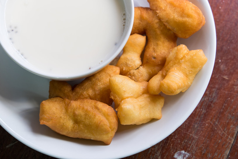 Zupa mleczna /123RF/PICSEL