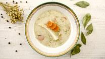 Zupa ogórkowa - jak ją zrobić?