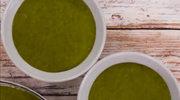Zupa porowa-ziemniaczana