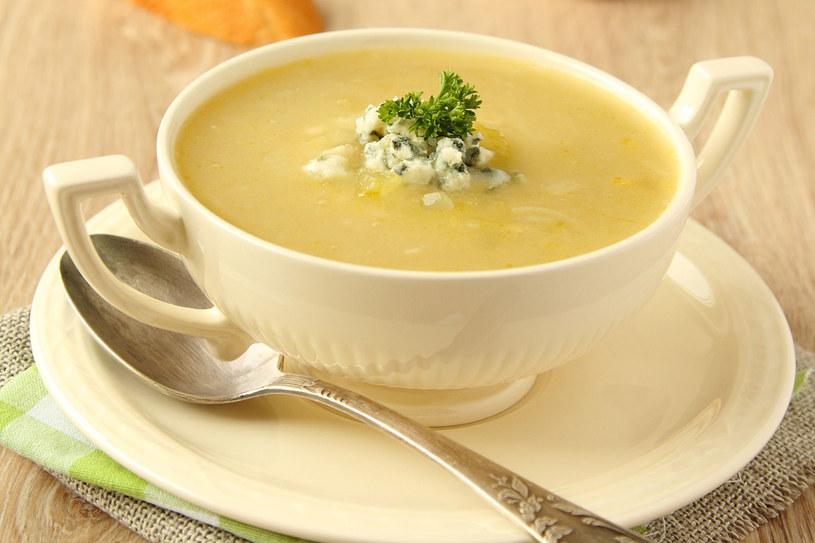 Zupa selerowa /123RF/PICSEL