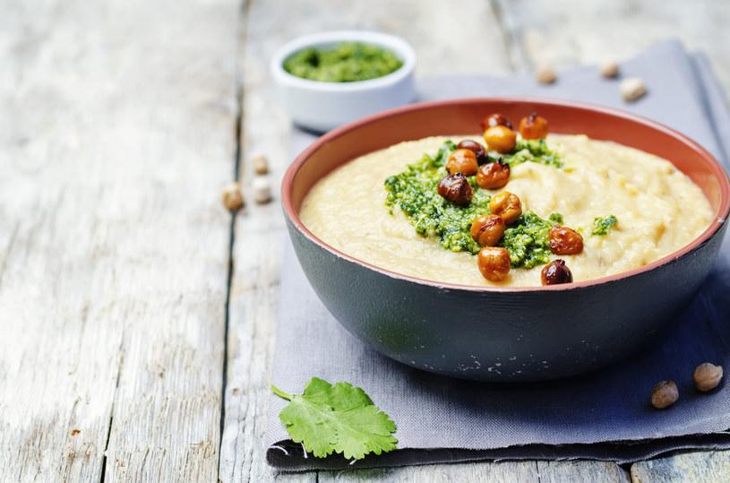 Zupa z kalafiora /123RF/PICSEL