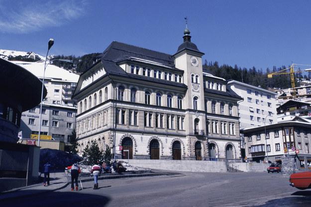 Zurych, Szwajcaria /© Glowimages