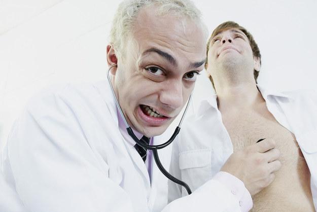 ZUS kolejny raz skontrolował zasadność zwolnień lekarskich /© Glowimages