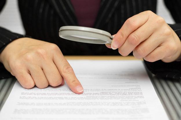 ZUS oraz Państwowa Inspekcja Pracy mają zaostrzyć kontrole pracodawców /123RF/PICSEL
