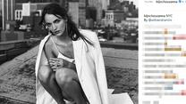 Zuzanna Bijoch o zarobkach modelek: 100 tys. dolarów za zdjęcie