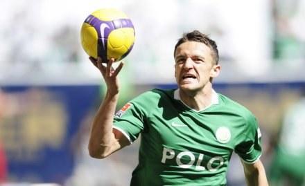 Zvjezdan Misimović przedłuzył kontrakt z VfL Wolfsburg. /AFP