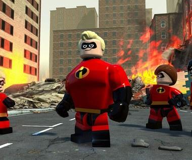 Zwiastun LEGO Iniemamocni przedstawia rodzinę superbohaterów