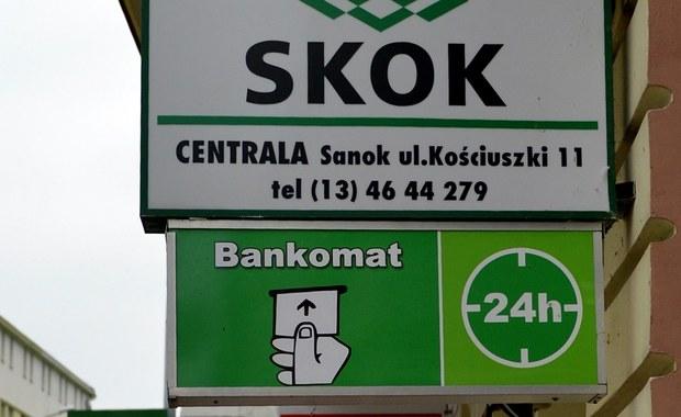 Związek Banków Polskich nie chce ratować klientów bankrutujących SKOK-ów