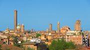 Zwiedzamy Bolonię - miasto 200 wież