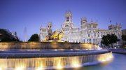 Zwiedzamy Madryt - miasto, które nie zasypia