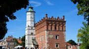 Zwiedzamy Sandomierz - miasto pełne zabytków